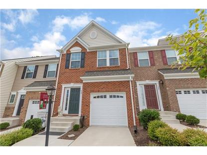409  Creekwillow Dr Unit#na Chesterfield, VA MLS# 1733082
