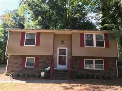 9201  Archway Rd, Chesterfield, VA