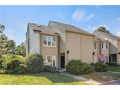 2800  Harbour Ct Unit#2800, Henrico, VA
