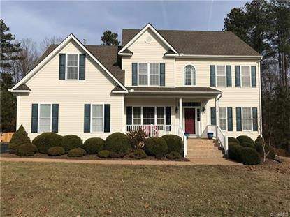9006  Mahogany Dr, Chesterfield, VA