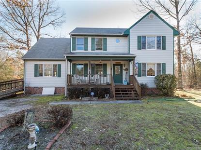 17707  Loving Union Rd, Disputanta, VA