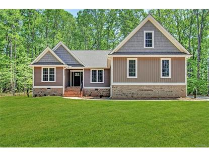 2246  Branch Forest Way, Powhatan, VA