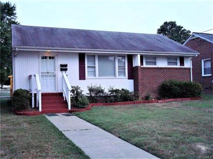 309  Walnut Ave, Colonial Heights, VA