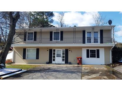 108  Sherwood Dr, Colonial Heights, VA