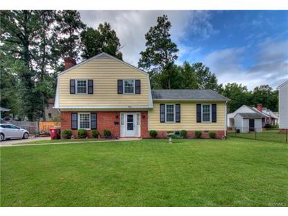 309  Brookedge Dr, Colonial Heights, VA
