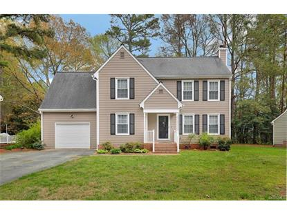 5717  Laurel Trail Rd, Chesterfield, VA