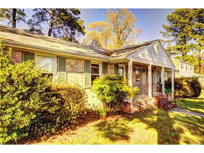 108  Essex Rd, Colonial Heights, VA