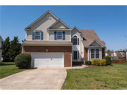 9388  Crossover Dr, Mechanicsville, VA