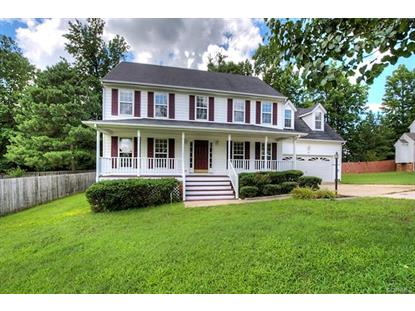 3613  Alderwood Way, Chester, VA