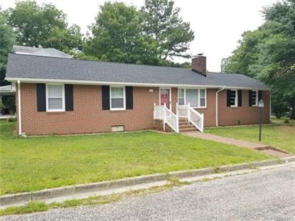 440  17th St West Point, VA MLS# 1825794
