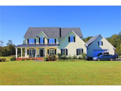 14200  Grub Hill Church Rd Amelia, VA MLS# 1835008