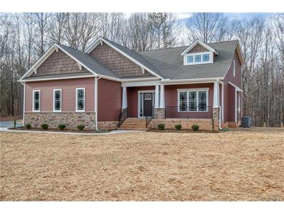 2804  Preston Park Way Sandy Hook, VA MLS# 1836487