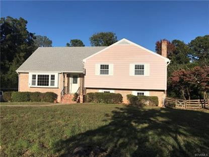 3901  Garden Rd Richmond, VA MLS# 1836555