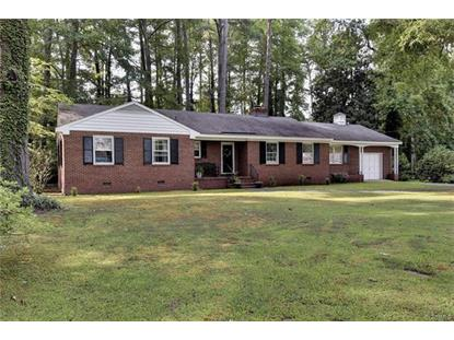 280  Cypress Ave West Point, VA MLS# 1836642