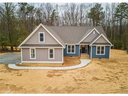 17  Preston Park Way Sandy Hook, VA MLS# 1837109