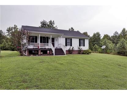 884  Marl Hill Rd West Point, VA MLS# 1837112