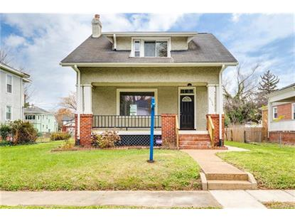 3114  Cliff Ave Richmond, VA MLS# 1837505
