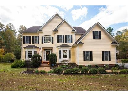 3002  Willow Trace Ln Sandy Hook, VA MLS# 1837623
