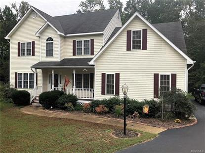 12707  Forest Mill Dr, Chesterfield, VA