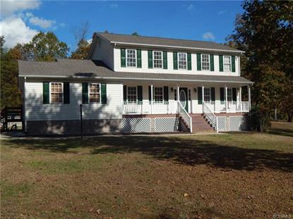 19345  Genito Rd Amelia Court House, VA MLS# 1838545