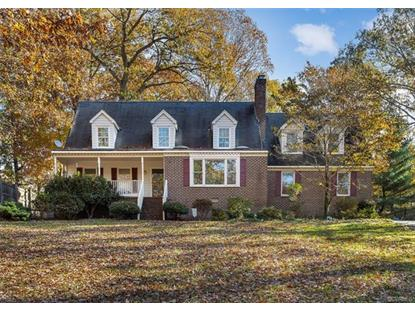 711  Dove Path Ln Colonial Heights, VA MLS# 1838924