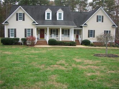 2981  Willow Trace Ln Sandy Hook, VA MLS# 1838977