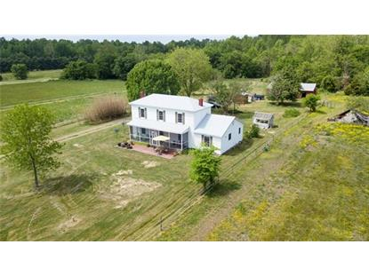 3993 E River Rd King William, VA MLS# 1839243