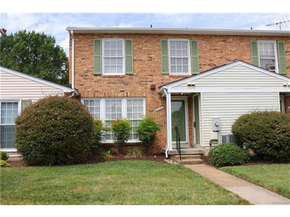 1543  Harpers Ferry Ct Unit#1543 Henrico, VA MLS# 1839445