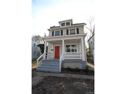 3309  5th Ave Richmond, VA MLS# 1839564