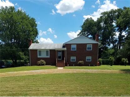 1919  Old Newcastle Rd Manquin, VA MLS# 1839760