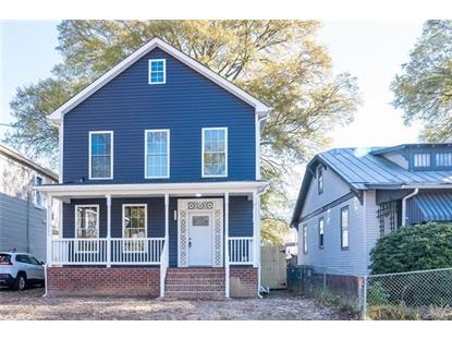 3113  Woodcliff Ave Richmond, VA MLS# 1839862