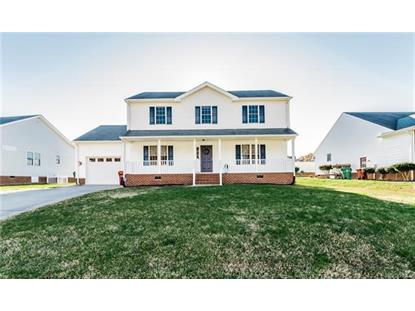 225  Bluffs Ter Colonial Heights, VA MLS# 1839922