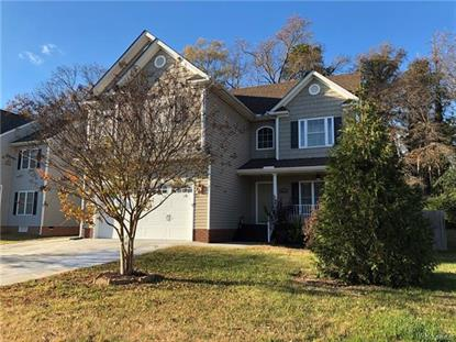 8012  Lawford Hills Ct Henrico, VA MLS# 1840131