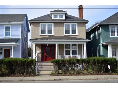 2816  North Ave Richmond, VA MLS# 1840140
