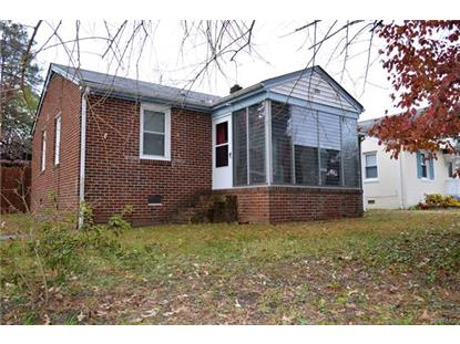 710  Lakeview Ave Colonial Heights, VA MLS# 1840244