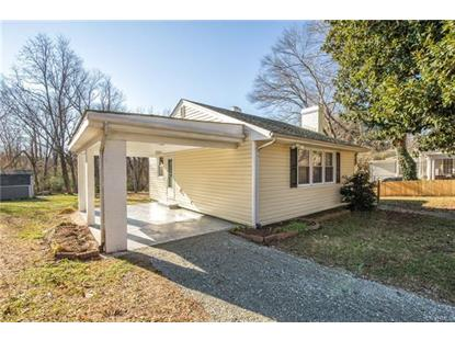 5909  Old Buckingham Rd Powhatan, VA MLS# 1840325