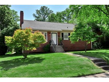 1503 W 45th St Richmond, VA MLS# 1840372