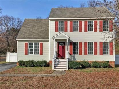 3718  Harrow Dr Chester, VA MLS# 1840375