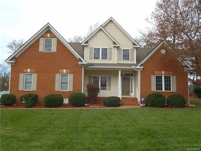 342  Enon Oaks Lane Chester, VA MLS# 1840401
