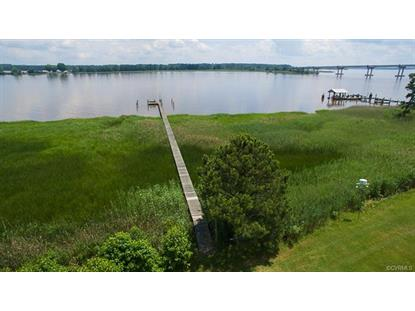 405  Glass Island Rd West Point, VA MLS# 1840509