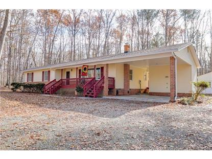 2454  Manakintown Ferry Rd Powhatan, VA MLS# 1840524