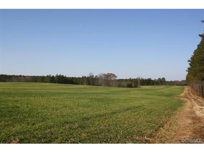 Lot 6  Clarkes Store Rd Caret, VA MLS# 1840691