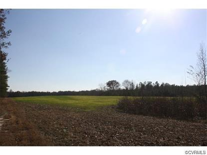 Lot 7  Clarkes Store Rd Caret, VA MLS# 1840693