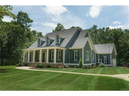 2211  French Hill Ter Powhatan, VA MLS# 1840739