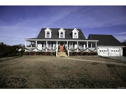 293  Sandy River Road Green Bay, VA MLS# 1840866
