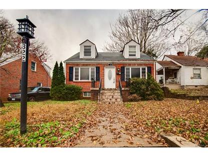 322  Jackson Ave Colonial Heights, VA MLS# 1841144