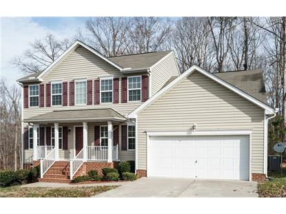 3207 Rossington Boulevard Chester, VA MLS# 1841153