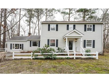 2940  Brook Blvd Quinton, VA MLS# 1841603