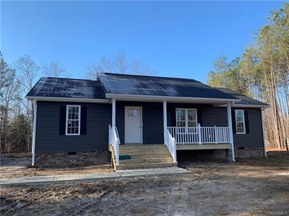 1 TBD  Smokey Rd Aylett, VA MLS# 1841673