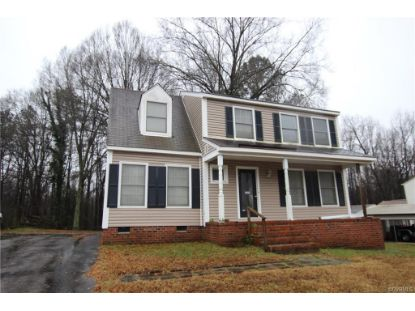 7412 Shire Parkway Mechanicsville, VA MLS# 1841777